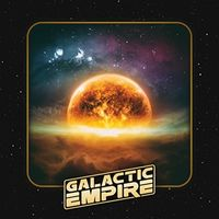 Galactic Empire - Galactic Empire [Import]