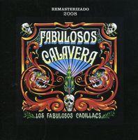 Los Fabulosos Cadillacs - Fabulosos Calavera