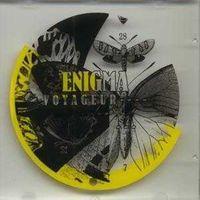Enigma - Voyageur (Dispositif Anticopie) [Import]