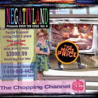 Negativland - Over The Edge Vol. 9: The Chopping Channel