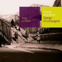 Django Reinhardt - Django Et Compagnie