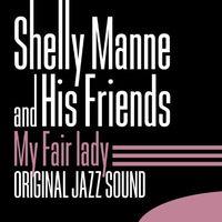 Shelly Manne - My Fair Lady (Shm) (Jpn)