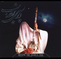 Sarang Seyfizadeh - Beyond The Night's Veil