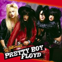Pretty Boy Floyd - Greatest Collection