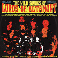 Lords Of Altamont - Wild Sounds Of Lords Of Altamont [Colored Vinyl]