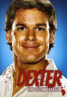Dexter [TV Series] - Dexter: The Second Season
