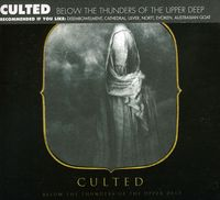 Culted - Beneath The Thunders Of The Upper Deep