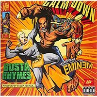 Busta Rhymes - Calm Down (featuring Eminem)