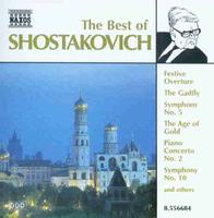 Various Artists - Best of Shostakovich