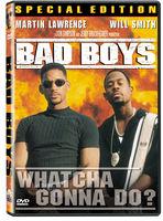 Bad Boys [Movie] - Bad Boys
