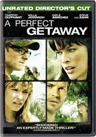 Milla Jovovich - A Perfect Getaway