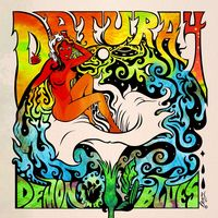 Datura4 - Demon Blues [Vinyl]