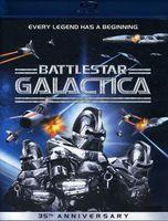 BATTLESTAR GALACTICA - Battlestar Galactica: 35th Anniversary