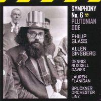 Allen Ginsberg - Symphony 6: Plutonian Ode