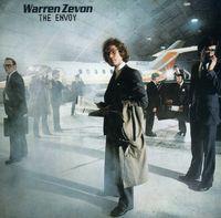 Warren Zevon - Envoy