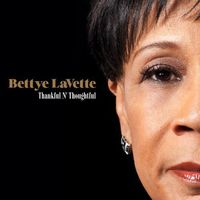 Bettye Lavette - Thankful N' Thoughtful [LP]