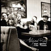 Alison Rice & the Wheel - Love To Go