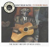 Blind Willie McTell - Statesboro Blues