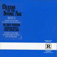 Queens Of The Stone Age - Rated R: Uk Special Edition [Import]