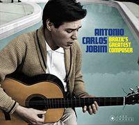 Antonio Jobim Carlos - Brazil's Greatest Composer [Limited Edition] [Digipak] (Spa)