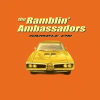 Ramblin' Ambassadors - Ramble On
