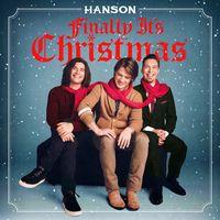 Hanson - Hanson: Finally It's Christmas