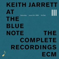 Keith Jarrett - At The Blue Note