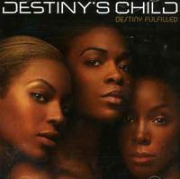 Destiny's Child - Number 1s (Ger)