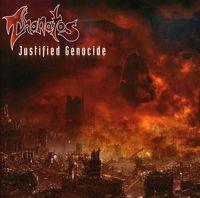 Thanatos - Thanatos : Justified Genocide