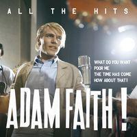 Adam Faith - All The Hits