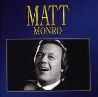 Matt Monro - Matt Monro