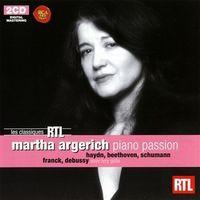 Martha Argerich - Martha Argerich: Piano Passion