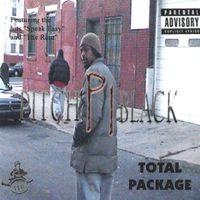 Pitchblack - Total Package