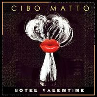 Cibo Matto - Hotel Valentine [Vinyl]