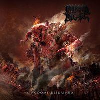 Morbid Angel - Kingdoms Disdained [LP]