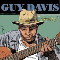 Guy Davis - Legacy