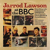 Jarrod Lawson - Jarrod Lawson At The Bbc (Uk)