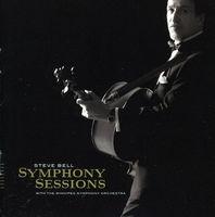 Steve Bell - Symphony Sessions
