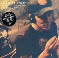 Elliott Smith - Either/Or: Alternative Versions [LP]