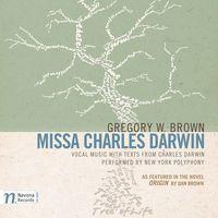New York Polyphony - Missa Charles Darwin