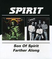 Spirit - Son Of Spirit/Farther Along [Import]