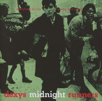 Dexys Midnight Runners - Searching For The Young Soul Rebels (Uk)