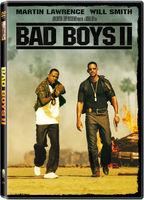Bad Boys [Movie] - Bad Boys II