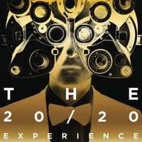 Justin Timberlake - The 20/20 Experience: The Complete Experience [Clean]