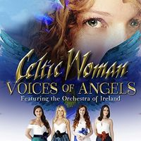 Celtic Woman - Voices Of Angels (W/Dvd) (Uk)