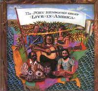John Renbourn - Live In America [Import]