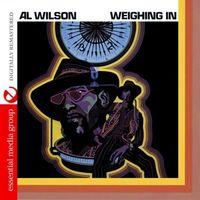 Al Wilson - Weighing in