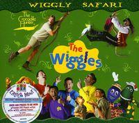 Wiggles - Wiggly Safari [Import]