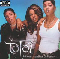 Total - Kima, Keisha & Pam [PA]