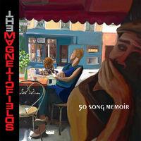 The Magnetic Fields - 50 Song Memoir [5LP Box Set]